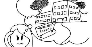 Informatiemiddag Voortgezet Onderwijs