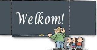 Welkom in het nieuwe schooljaar!